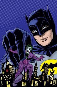 BATMAN '66 #3