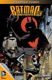 BATMAN BEYOND 2.0 #3