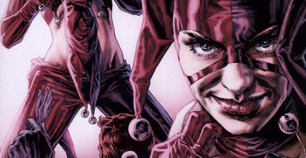 Joker par Brian Azzarello et Lee Bermejo