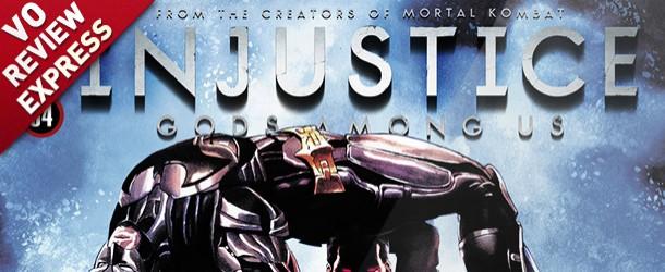 Dossier - DC Comics : Le Guide du Villains Month 35