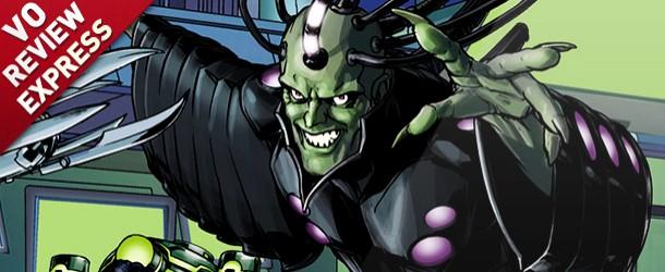 Dossier - DC Comics : Le Guide du Villains Month 36