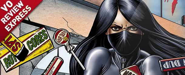 Dossier - DC Comics : Le Guide du Villains Month 37