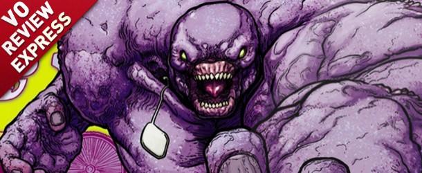 Dossier - DC Comics : Le Guide du Villains Month 38