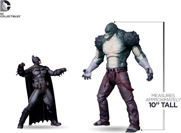Figurines Batman