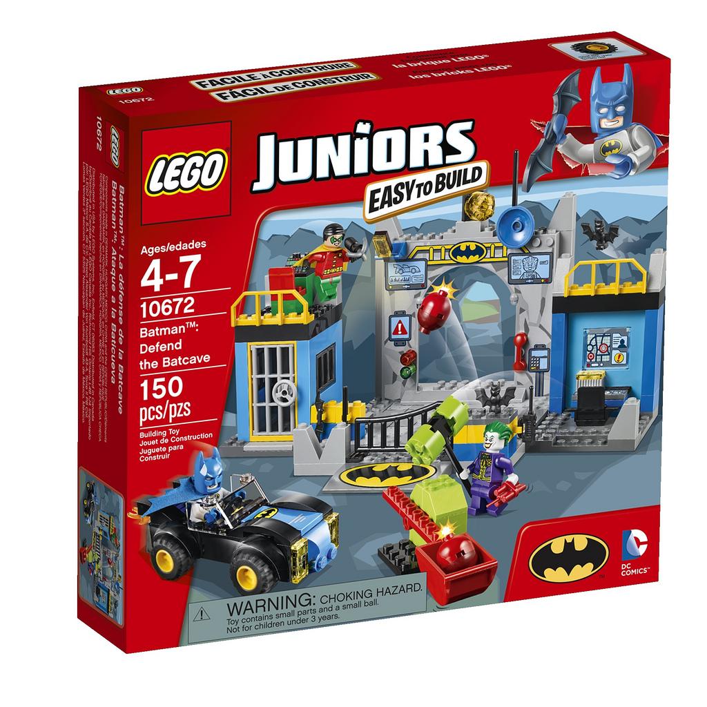 6 Malvorlagen Lego Superheroes: Des Nouveaux Visuels Des Sets Lego DC Super-Heroes à Venir