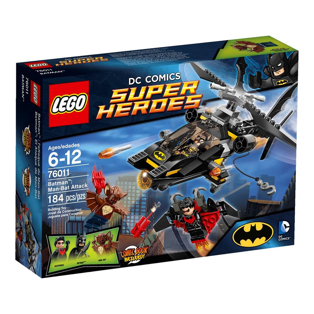 True Heros Toys 13