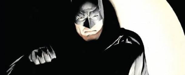 Actualités : DC Planet Batman-anthologie-cv-610x250