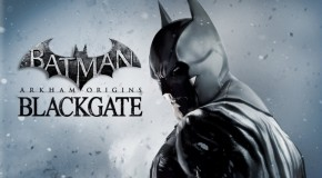 [Test] Batman : Arkham Origins Blackgate