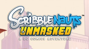 Test – Scribblenauts Unmasked: A DC Comics Adventure