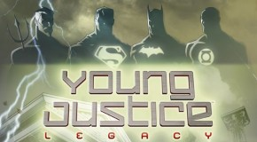 [Test] Young Justice : L'Héritage