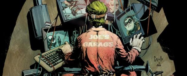 Joker - Death of the family