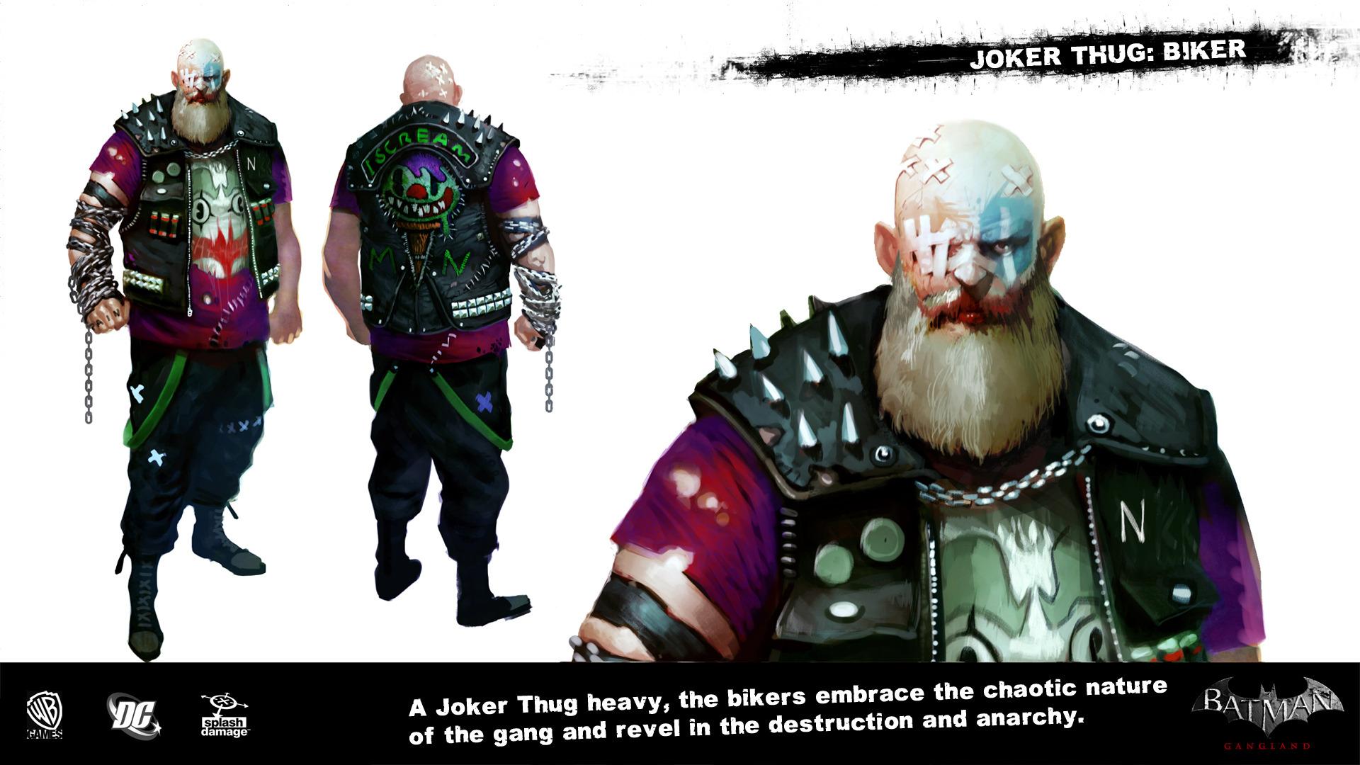 lego batman arkham origins joker Quotes
