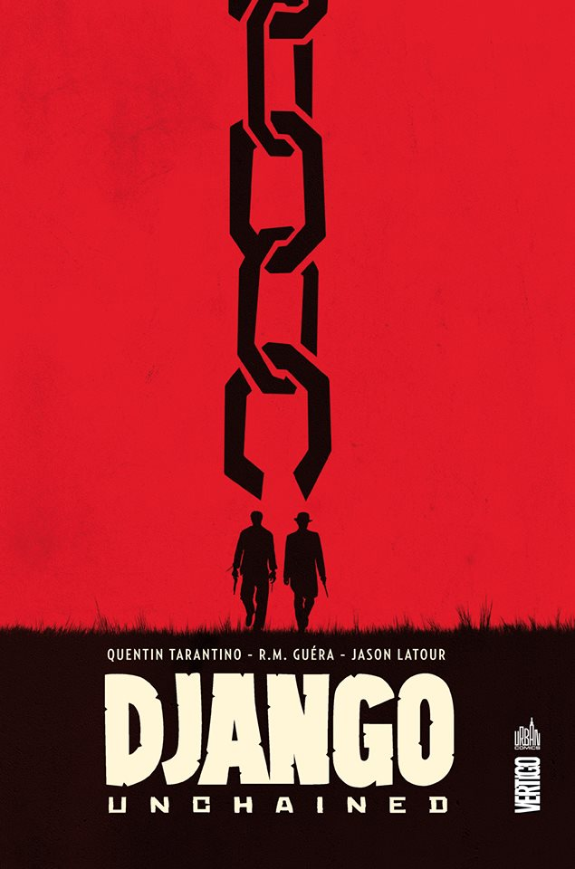 film review django unchained History gets another dramatic rewrite, quentin tarantino-style, in django  unchained, a jokey, discursive, idiosyncratic and spirited film that.