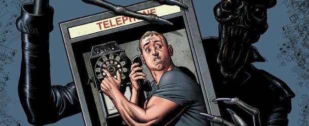 Dial H