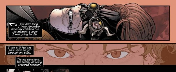 Talon #14 review - 2