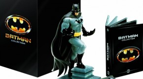 [Unboxing] Batman Collection – Coffret Collector Édition Limitée