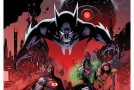 DC annonce la série hebdomadaire The New 52 : Futures End