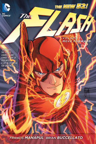 the flash vol 1 review