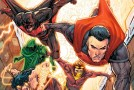 [Review VO] Justice League 3000 #1