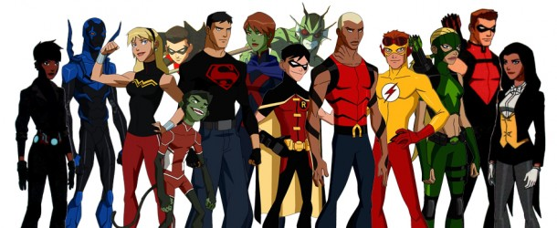 Actualités : DC Planet Young-justice-610x250