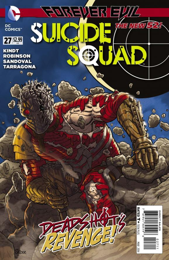 suicide squad kicked in the teeth pdf