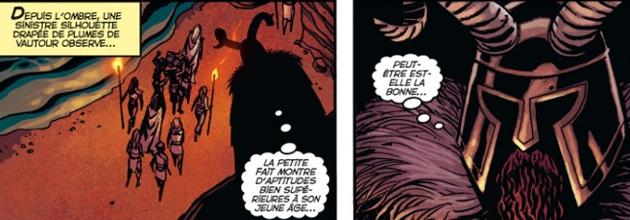 Wonder Woman Tome #3