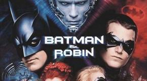 Tout ce qui ne va pas dans Batman & Robin en 17min
