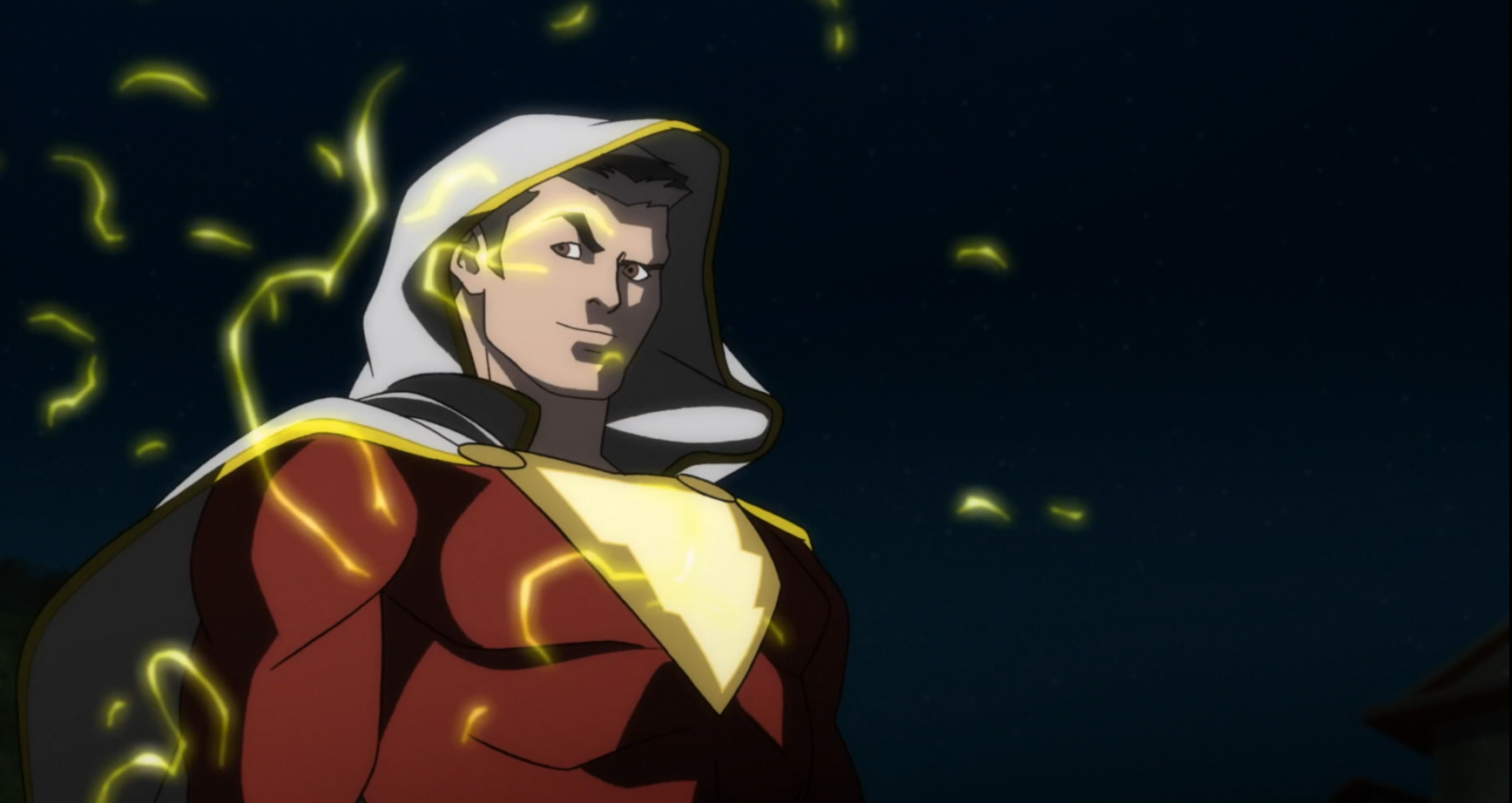 Justice League War Shazam - Hot Girls Wallpaper