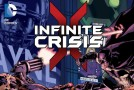 Lancement d'Infinite Crisis et fin d'Adventures of Superman