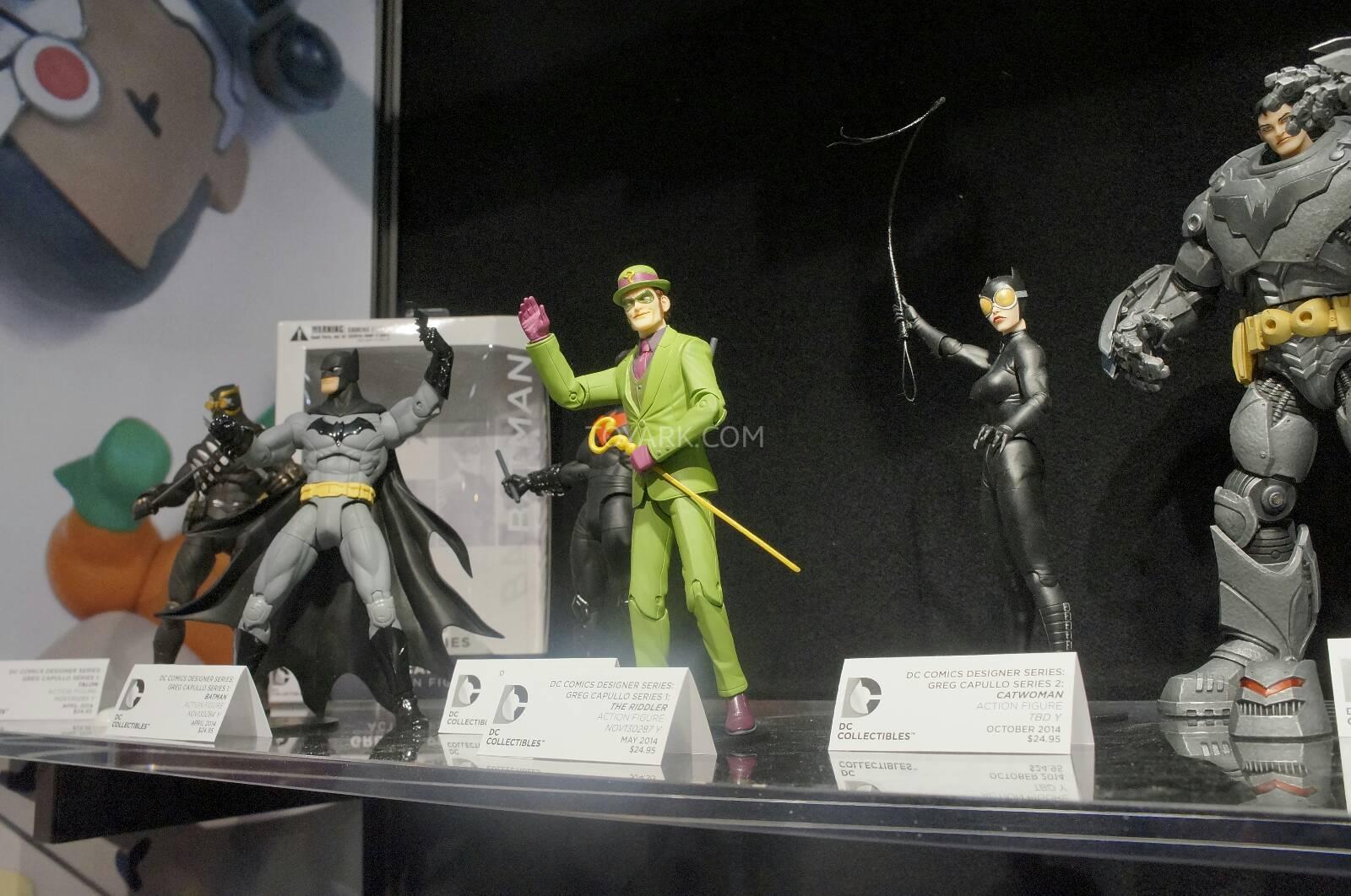 Prochaines figurines Batman Dc direct  Toy-Fair-2014-DC-Collectibles-091