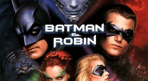 [Review Ciné] Batman et Robin