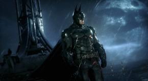 Une vidéo gameplay pour Batman : Arkham Knight