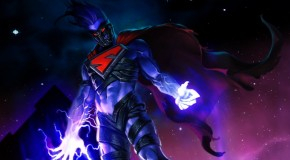 Infinite Crisis : Profil Vidéo de Nightmare Superman