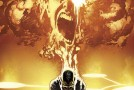 Sollicitations de The New 52 : Futures End #5-8