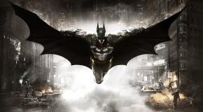 Un Spot TV pour le jeu Batman: Arkham Knight