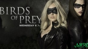 [Preview TV] Arrow S02E17 : Birds of Prey