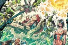 Didio et Giffen sur Infinity-Man and the Forever People
