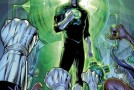 [Review VF] Green Lantern Saga #22
