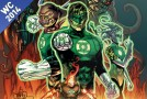 WC 2014 – Recap Panel Green Lantern