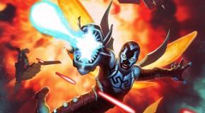 Infinite Crisis : Profil Vidéo de Blue Beetle