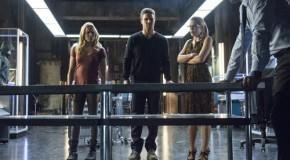 [Preview TV] Arrow S02E20 : Seeing Red