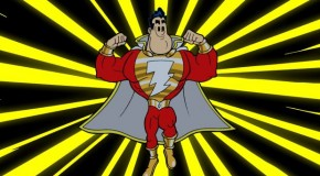 "[Preview TV] DC Nation Short SHAZAM! – ""Courage"""