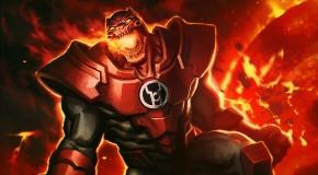 Infinite Crisis : Profil Vidéo d'Atrocitus