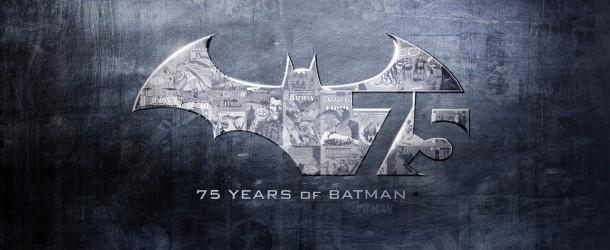Actualités : DC Planet Batman-75-anniversaire-610x250