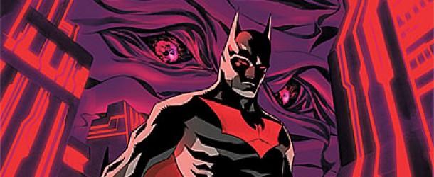 Batman Beyond v3