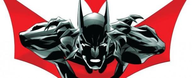 Batman Beyond v4