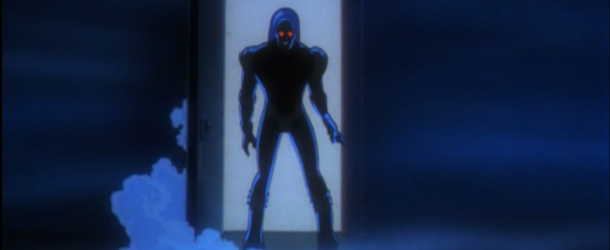 Batman Mr Freeze - Subzero - 02