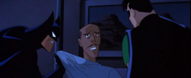 Batman Mr Freeze - Subzero - 03