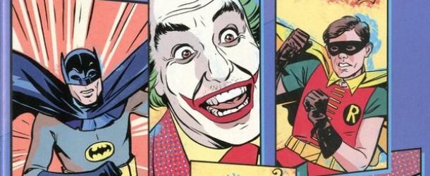 Batman 66 - Comics
