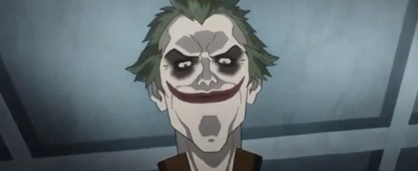 Actualités : DC Planet BatmanAssaultArkham-610x250